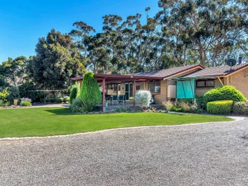 542 Ackland Hill Road, Cherry Gardens, SA 5157