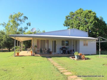 4 Bon Accord Road, Anakie, Qld 4702