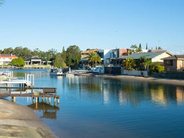 3 Wallaby Place, Sorrento, Qld 4217