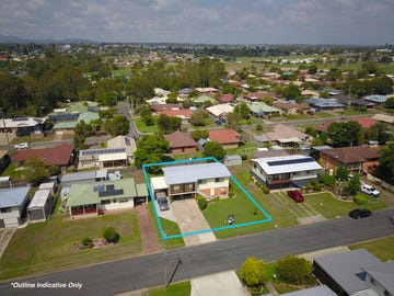 21 Trudy Street, Raceview, Qld 4305
