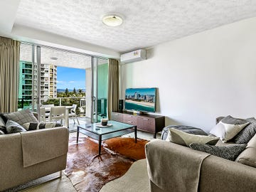 Wings 301/18 Fern Street, Surfers Paradise, Qld 4217