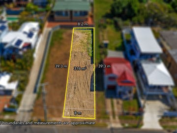 167 Melville Terrace, Manly, Qld 4179