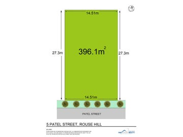Lot 203/111 Tallawong Road, Rouse Hill, NSW 2155