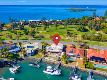 44 Sommersea Drive, Raby Bay, Qld 4163