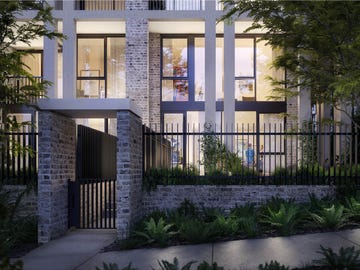 Lot 1/2 Figtree Drive, Sydney Olympic Park, NSW 2127