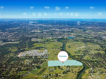 Lot 311 Mikaella Way, Logan Reserve, Qld 4133