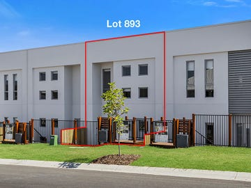Lot 893 Hickey Street, Ripley, Qld 4306