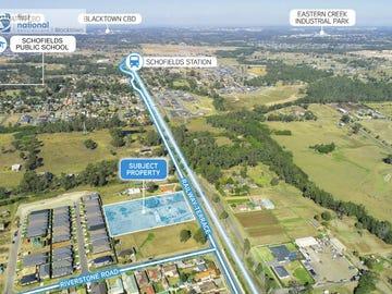 96 Railway Terrace, Riverstone, NSW 2765