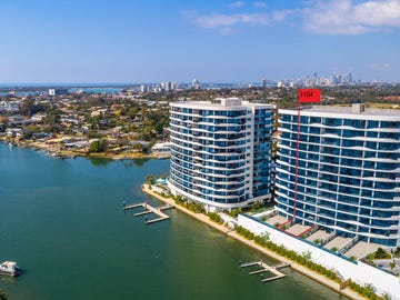 3104/5 Harbour Side Court, Biggera Waters, Qld 4216