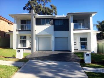 5B Belmont Street, Sutherland, NSW 2232