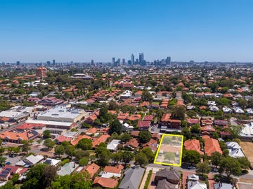 Lot 1,3 and 4, 77  Third Avenue, Mount Lawley, WA 6050