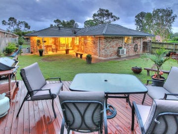 21 Goldeneye Place, Forest Lake, Qld 4078