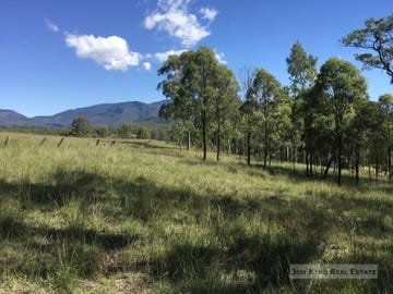 Lot 21  Carneys Creek Rd, Carneys Creek, Qld 4310