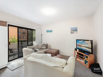 26/33 Livingstone Road, Petersham, NSW 2049