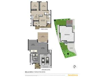 97 Brighton Drive, Bella Vista, NSW 2153 - House for Sale