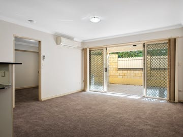31/21 Water Street, Hornsby, NSW 2077