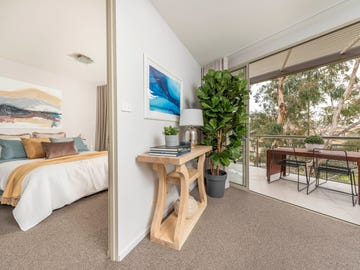 7/6 Oxley Street, Griffith, ACT 2603