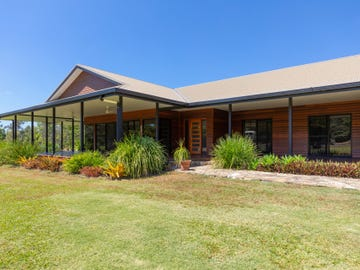 33 Wrights Road, Strathdickie, Qld 4800