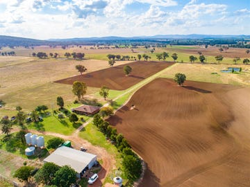 75 Goodwins Lookout Road, Cowra, NSW 2794