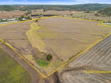 Lot 3 Lavenders Road, Lilyvale, Qld 4352