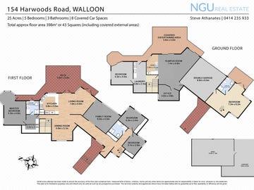 154 Harwoods Road, Walloon, Qld 4306