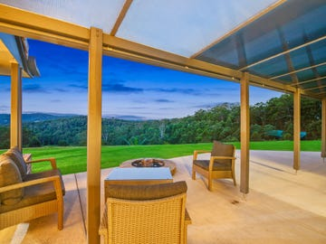 378 Tunnel Ridge Road, Mooloolah Valley, Qld 4553