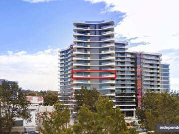181/15 Irving Street, Phillip, ACT 2606