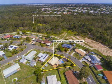 28 Major Street, Deception Bay, Qld 4508