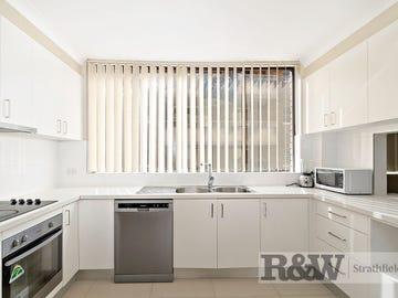 2/1 RUSSELL STREET, Strathfield, NSW 2135