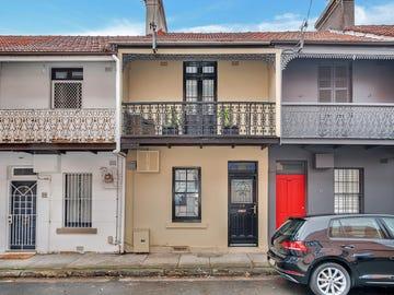 19 Wentworth Street, Paddington, NSW 2021