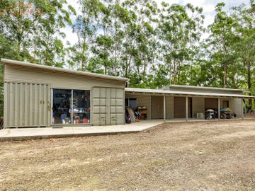 281 Congarinni  Road, Congarinni North, NSW 2447