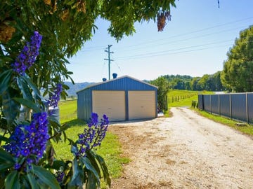493 Tomewin Road, Dungay, NSW 2484