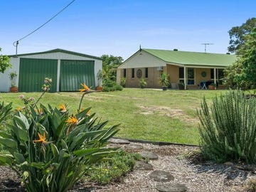 116 Annette Rd, Lowood, Qld 4311