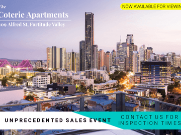 109 Alfred Street, Fortitude Valley, Qld 4006