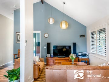24 Colonial Drive, Bligh Park, NSW 2756