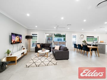 160 TAYLORS ROAD, Silverdale, NSW 2752