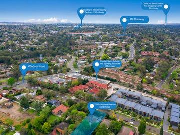 12 Windermere Avenue, Northmead, NSW 2152