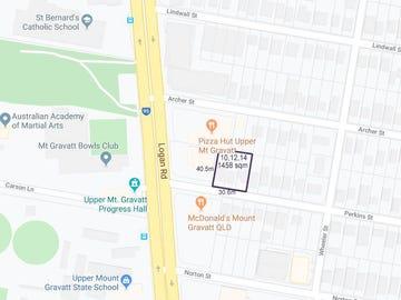 10, 12 & 14 Perkins Street, Upper Mount Gravatt, Qld 4122
