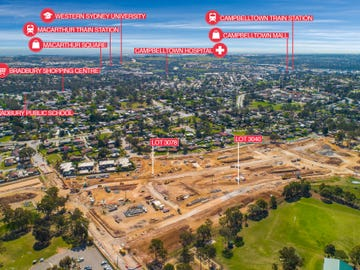 Lot 3078 Creigan Road, Airds, NSW 2560