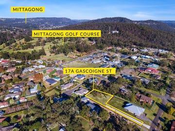 17A Gascoigne Street, Mittagong, NSW 2575