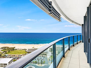 "12702 ""The Oracle"" 1 Oracle Boulevard, Broadbeach, Qld 4218"