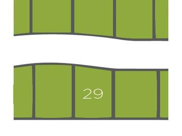Lot 29, 13 Shelby Street, Glenvale, Qld 4350