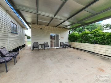 40 Beatty Street, Clermont, Qld 4721