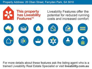 20 Oban Street, Ferryden Park, SA 5010