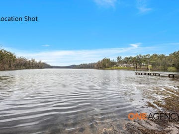 4 Kurrajong Crescent, Conjola Park, NSW 2539