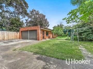 14 Simpson Drive, Dandenong North, Vic 3175