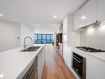 4213/222 Margaret Street, Brisbane City, Qld 4000