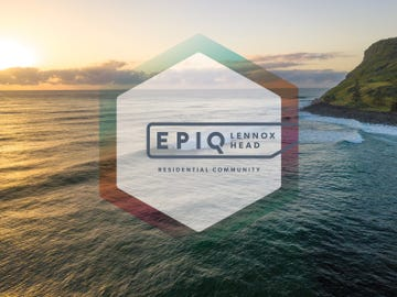 Lot 20 Release 4 EPIQ, Lennox Head, NSW 2478