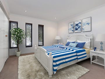 3 Barrow Crescent, North Coogee, WA 6163