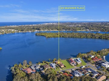 2/8 Seafarer Place, Banora Point, NSW 2486